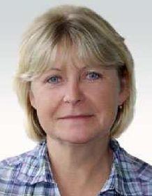 Eva Schneiderová, foto: Úřad průmyslového vlastnictví