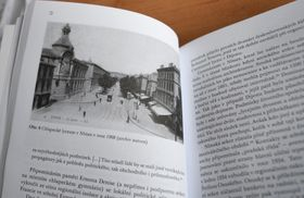Photo: repro Jiří Hnilica, Fenomén Dijon / Karolinum