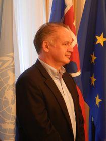 Andrej Kiska (Foto: Jaro Nemčok, CC BY-SA 3.0)