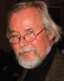 Jürgen Serke (Foto: Archiv des Adalbert-Stifter-Vereins)