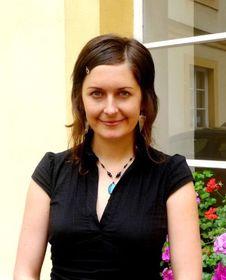 Клара Лауренчикова, Фото: Petr Vilgus, CC BY-SA 3.0