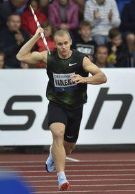 Jakub Vadlejch, foto:   ČTK/Ožana Jaroslav