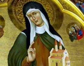 Svatá Anežka