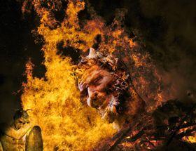 Hölle - peklo (Foto: Willgard Krause, Pixabay / CC0)