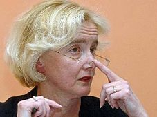 Iva Brozova (Foto: CTK)