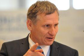 Jiří Čunek (Foto: Filip Jandourek, Archiv des Tschechischen Rundfunks)