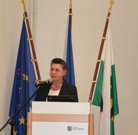 Andrea Dietrich (Foto: Martina Schneibergová)
