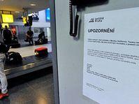Prague Airport, photo: CTK