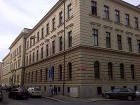 Краевой суд г. Плзень, Фото: архив Краевого суда г. Плзень