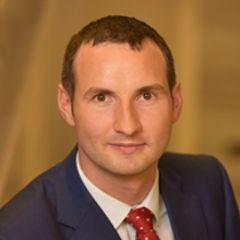 Viktor Zeisel (Foto: Archiv der tschechischen Kommerzbank)