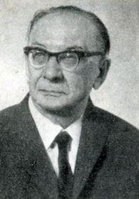 Этнолог Петр Богатырев, фото: открытый источник