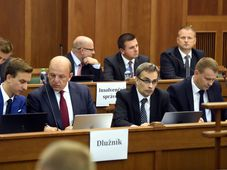 Creditors of the OKD mining company, photo: ČTK