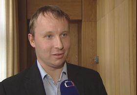 Miroslav Poche (Foto: ČT24)