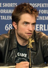 Robert Pattinson, photo: Diana Ringo, Wikimedia Commons, CC BY-SA 4.0
