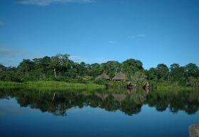 La Reserva de Biósfera Yasuni, foto: unesco.org