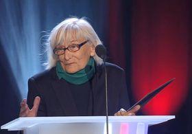 Věra Machoninová, photo: Czech Television