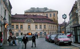 Museo Náprstek