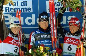 Katerina Neumannová, Foto: CTK