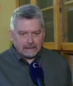 Zdeněk Altner (Foto: Tschechisches Fernsehen)