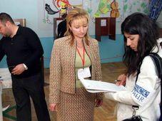 Misión civil en Armenia, foto: Archivo del Ministerio de Relaciones Exteriores/ OSCE/ Urdur Gunnarsdottir