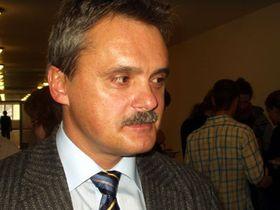 Ladislav Mares, directeur d'Elmarco (Photo : Zdenek Valis)