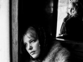 'Cold War' (Foto: Film Servis Festival Karlovy Vary)
