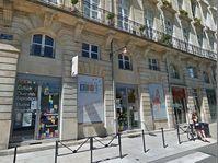 Maison de l'Europe, Bordeaux, photo: Google Maps