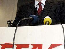 Jaroslav Tvrdik, photo: CTK