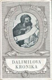 La chronique de Dalimil, photo: ELK