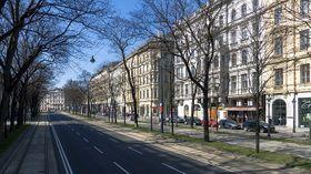 Gebäude an der Ringstraße in Wien (Foto: Gugerell, Wikimedia CC0 1.0)