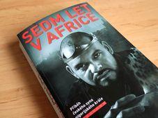 'Sept ans en Afrique', photo: Radio Prague Int. / Prostor