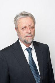 František Bublan (Foto: Martin Vlček, Archiv Senát PČR, CC BY 3.0)