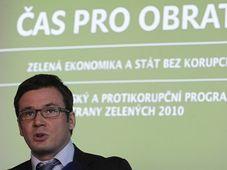 Ondřej Liška, photo: CTK