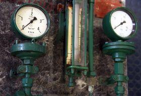 Экспонат музея водонапорной станции, Фото: Барбора Немцова, Чешское радио - Радио Прага