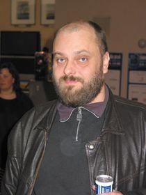 Petr Jarchovsky