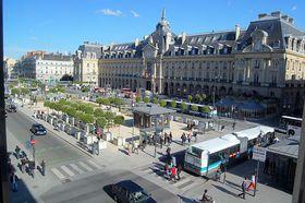 L'Université de Rennes 1, photo: Pline, CC BY-SA 3.0