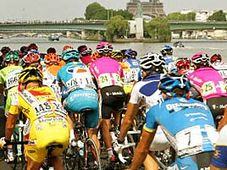 Tour de France, foto: ČTK