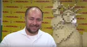 Miloš Křeček (Foto: YouTube)