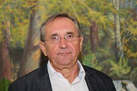 Bohumír Janský (Foto: Rostislav Duršpek, Archiv des Tschechischen Rundfunks)