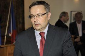 Мартин Тлапа, Фото: Антонин Надворник, МИД ЧР