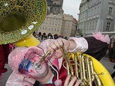 L'Eurocarnaval, photo: CTK
