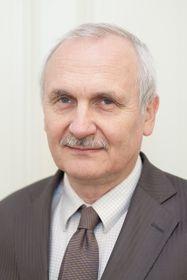 Vladimír Tesař, foto: archivo de la Universidad Carolina