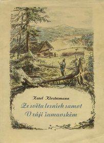 'Dans la solitude de la forêt', photo: SNKLHU
