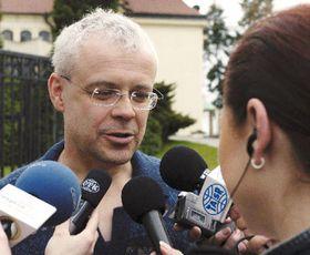 Владимир Шпидла (Фото: ЧТК)