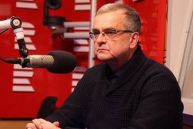 Мирослав Калоусек, Фото: Яна Трпишовска, Чешское радио
