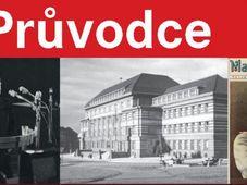 'Le Guide de la Prague'stalinienne', photo: Academia