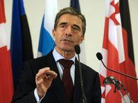 Anders Fogh Rasmussen, photo: CTK