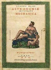 Tycho de Brahe - Astronomia mechanica