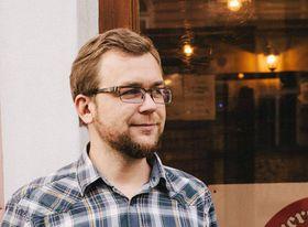 Антон Ширяев, Фото: архив Антона Ширяева