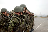 Photo: archive of Czech Army